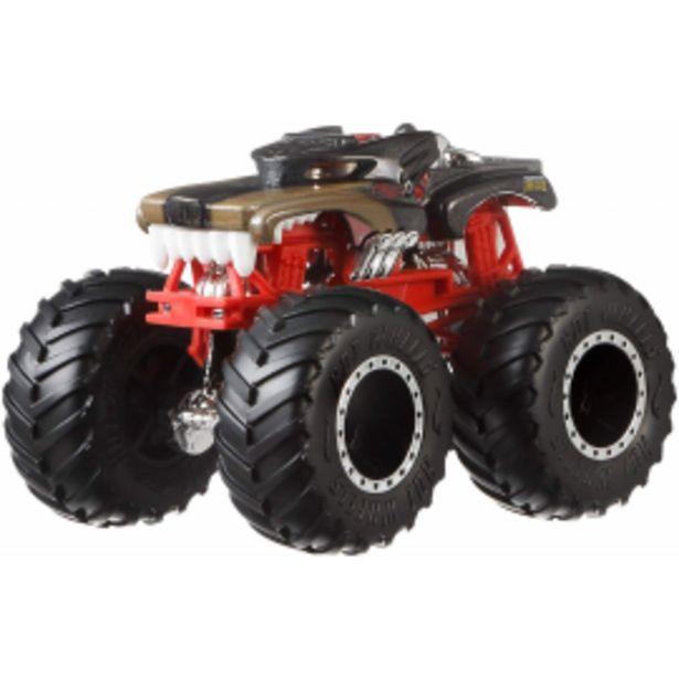 Oferta de Hot wheels monster... por 4,95€