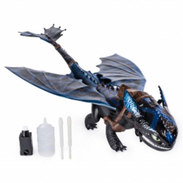 Oferta de Dragon lanzallamas... por 34,95€