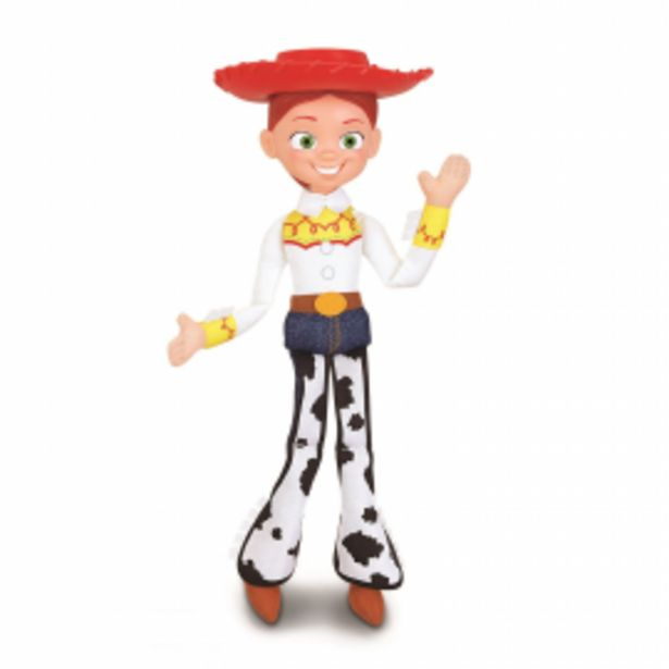 Oferta de Toy story 4 jessie la... por 19,95€