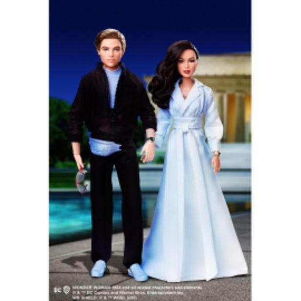 Oferta de Barbie collector... por 69,95€