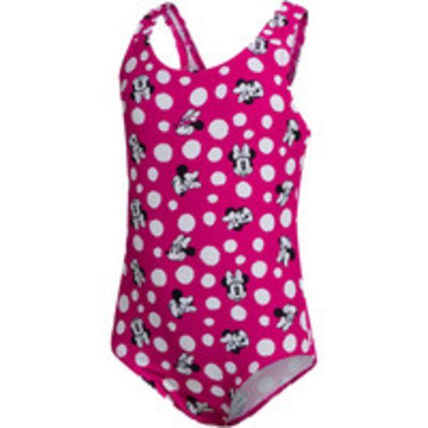 Oferta de Minnie Mouse Digital Allover Swimsuit IF por 19,99€
