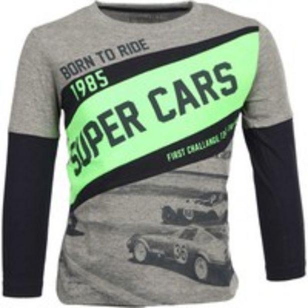 Oferta de Camiseta boy speed por 8,39€