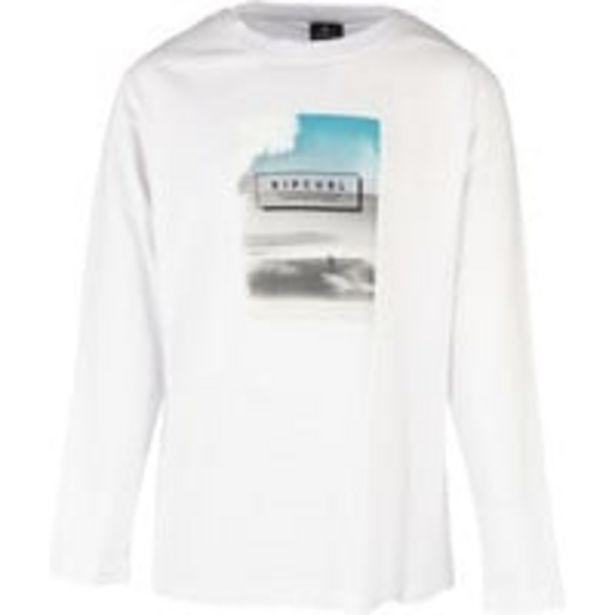 Oferta de OVER SURF LS TEE por 16,19€