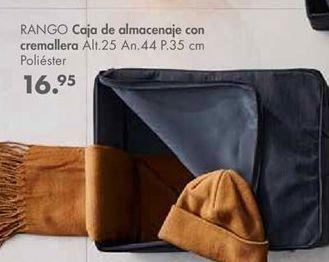 Oferta de Caja de ordenación por 16,95€
