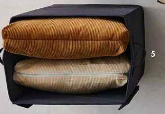 Oferta de Cesta para ropa por 24,95€