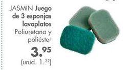 Oferta de Esponja por 3,95€