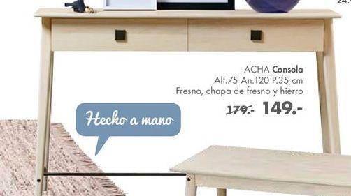 Oferta de Consolas por 149€