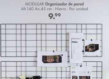 Oferta de Organizador por 9,99€