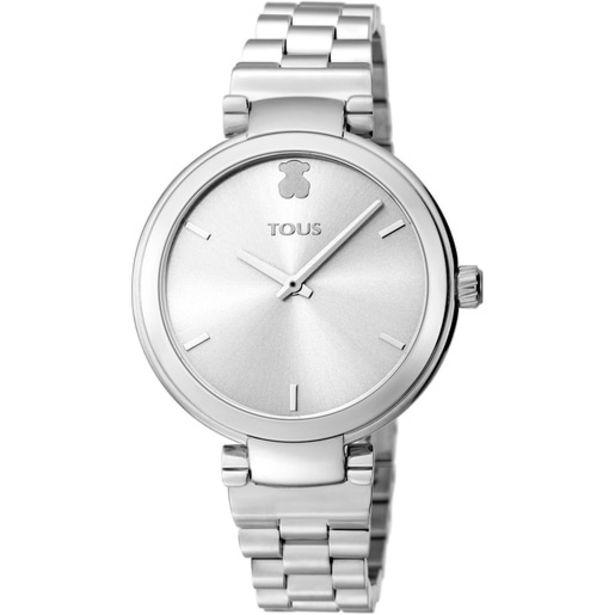 Oferta de Reloj Julie de acero por 117€
