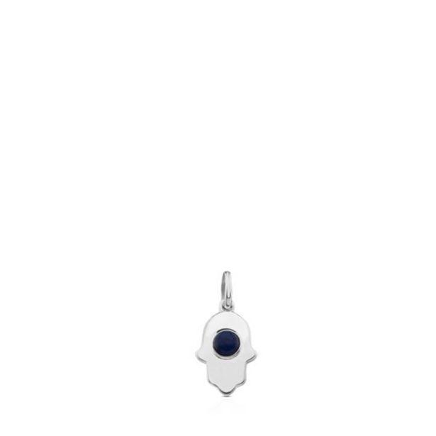 Oferta de Colgante de plata con sodalita Super Power por 29€