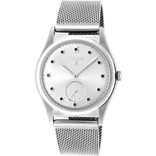 Oferta de Reloj Free de acero por 117€