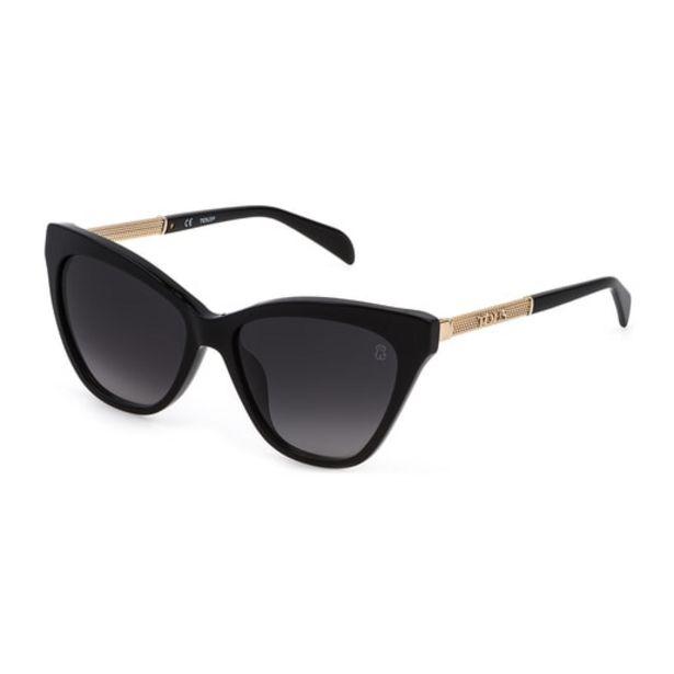 Oferta de Gafas de sol Mesh en color negro por 84€