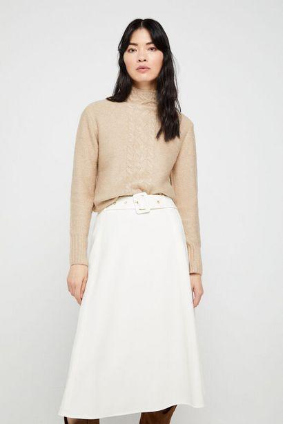 Oferta de Falda capa por 19,99€