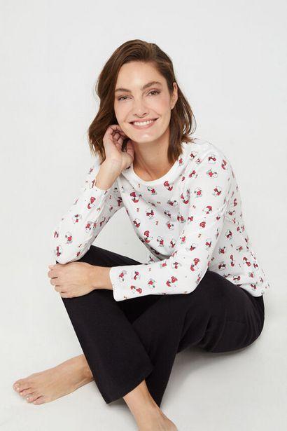 Oferta de Camiseta Snoopy por 7,99€