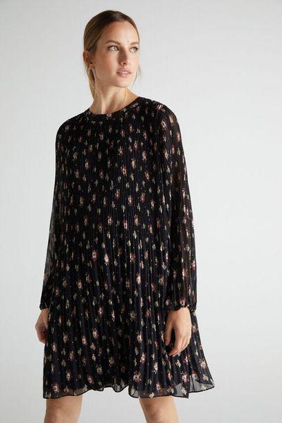 Oferta de Vestido corto confort por 29,99€
