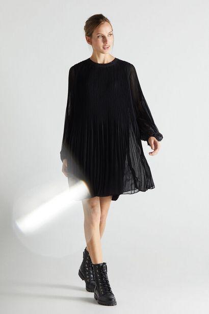 Oferta de Vestido corto comfort por 29,99€
