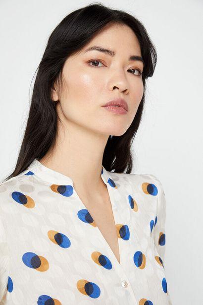 Oferta de Blusa topos por 14,99€