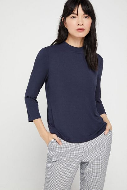 Oferta de Camiseta perkins modal por 7,99€