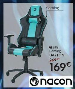 Oferta de Silla giratoria por 159€