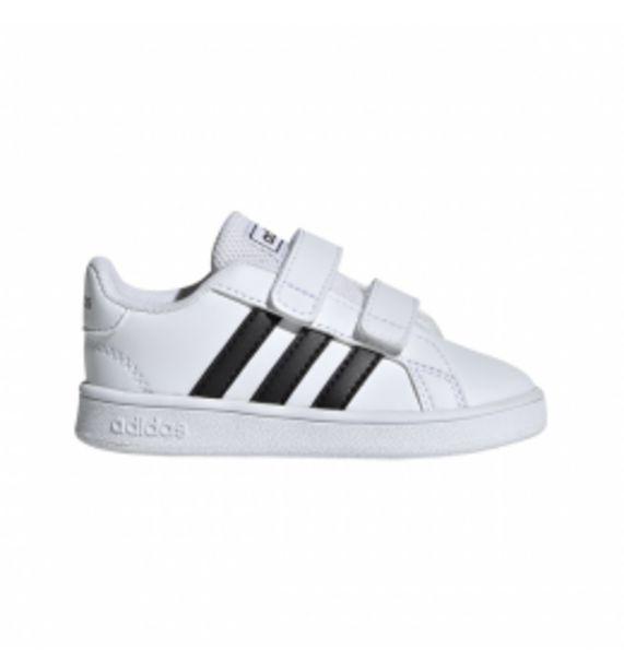 Oferta de Adidas Grand Court I por 24,99€