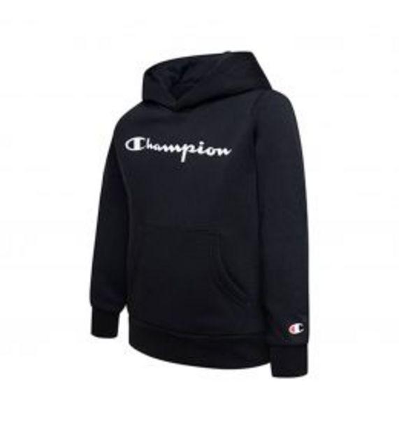 Oferta de Champion Hooded Sweatshirt por 23,99€