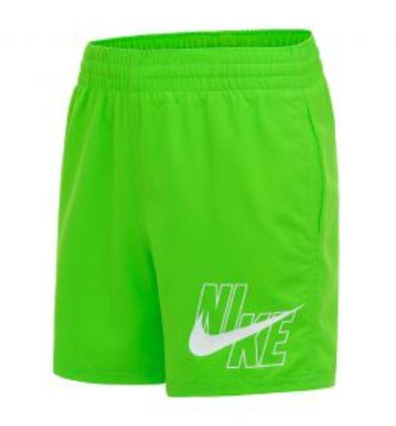 Oferta de Nike Swim 4 Volley Short por 17,97€