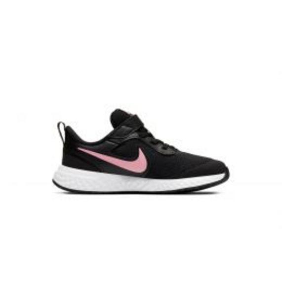 Oferta de Nike Revolution 5little Kids' por 34,99€