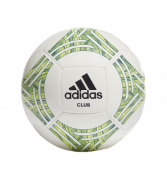Oferta de Adidas Balón Club Tango por 11,94€