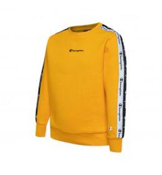 Oferta de Champion Crewneck Sweatshirt por 23,99€