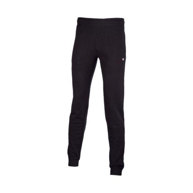 Oferta de Rib cuff pants por 27,93€