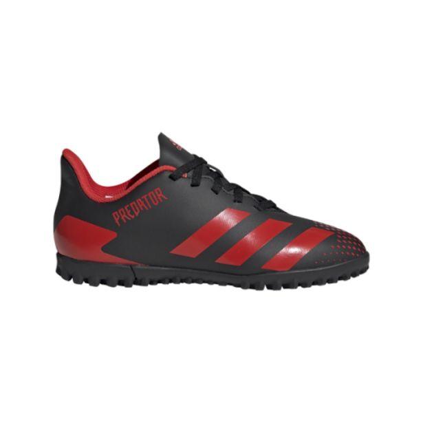 Oferta de Adidas predator 20.4 tf j por 26,97€