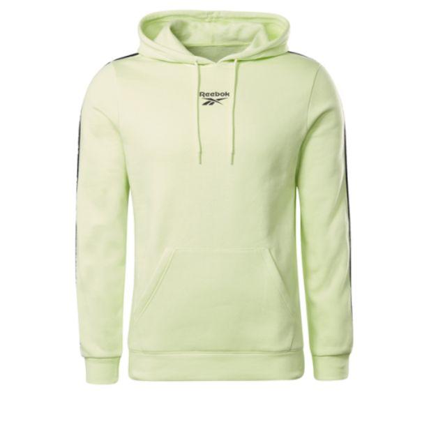 Oferta de Reebok te tape hoodie por 35€