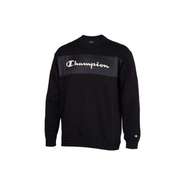 Oferta de Crewneck sweatshirt por 41,93€