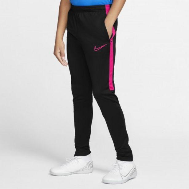 Oferta de Nike dri-fit academy big kids' socc por 23,99€