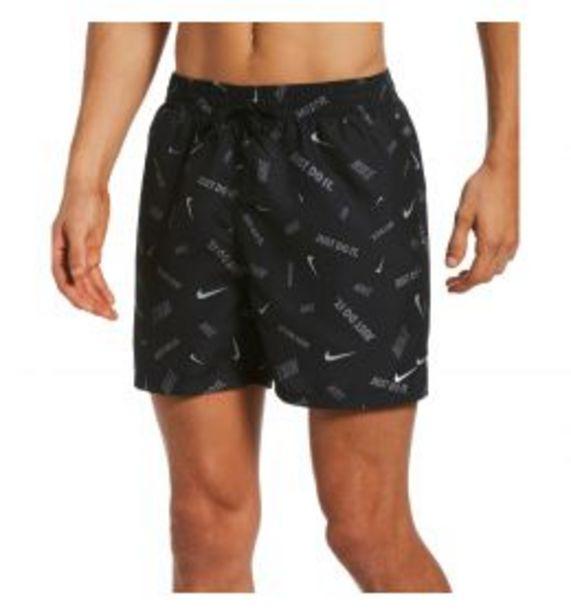 Oferta de Nike Swim 5 Volley Short por 22,17€