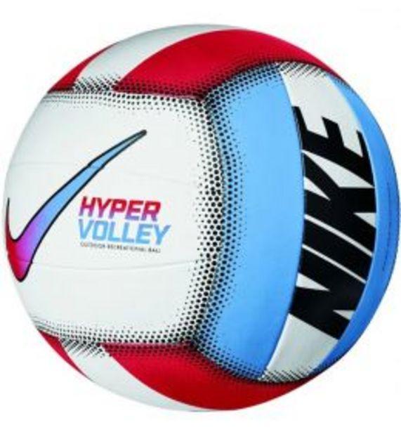 Oferta de Nike Hypervolley 18p por 25,99€