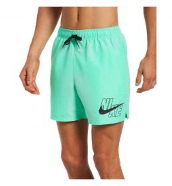 Oferta de Nike Swim 5 Volley Short por 20,97€