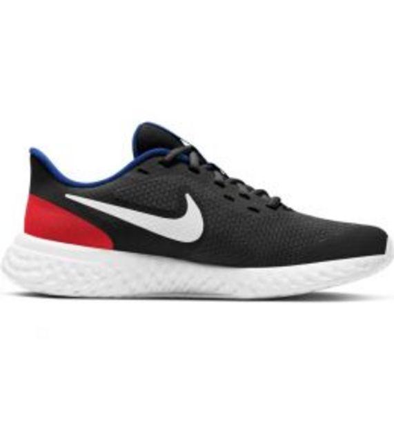 Oferta de Nike Revolution 5 por 39,99€