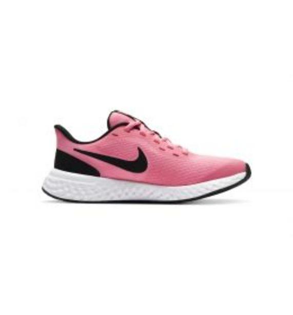Oferta de Nike Revolution 5 big Kids por 39,99€