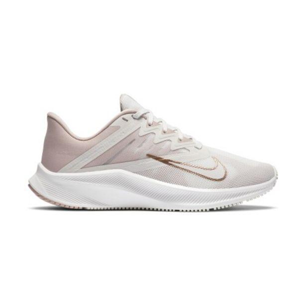 Oferta de Nike quest 3 women's running shoe por 59,99€
