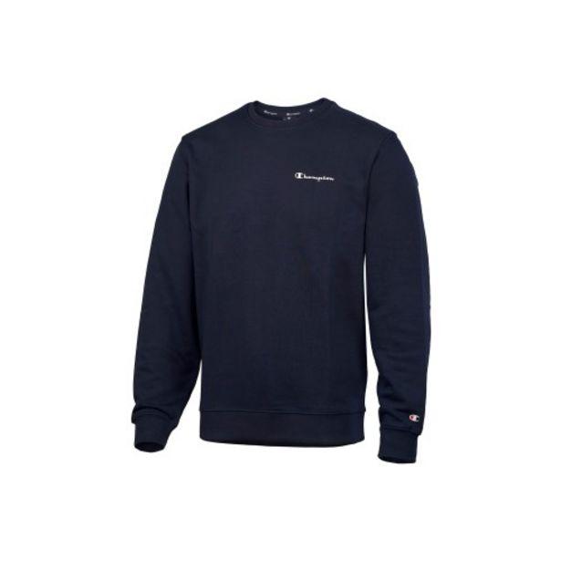 Oferta de Crewneck sweatshirt por 31,5€