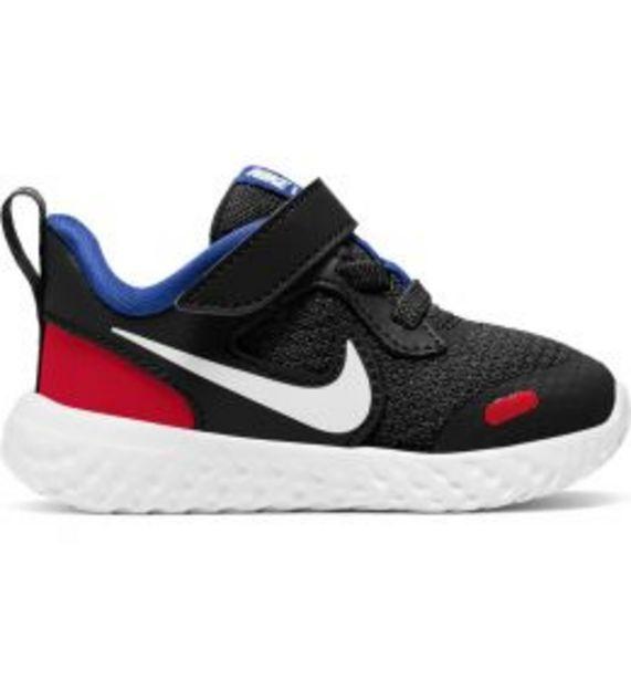 Oferta de Nike Revolution 5 por 29,99€