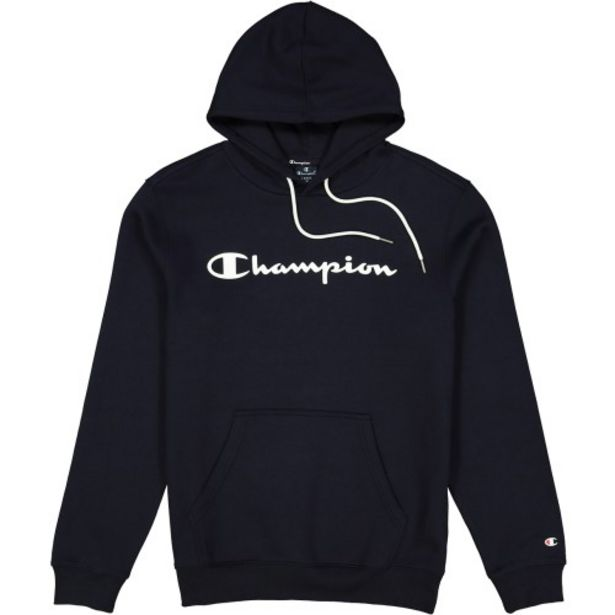 Oferta de Hooded sweatshirt por 38,5€