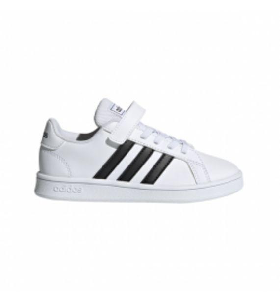 Oferta de Adidas Grand Court C por 29,99€