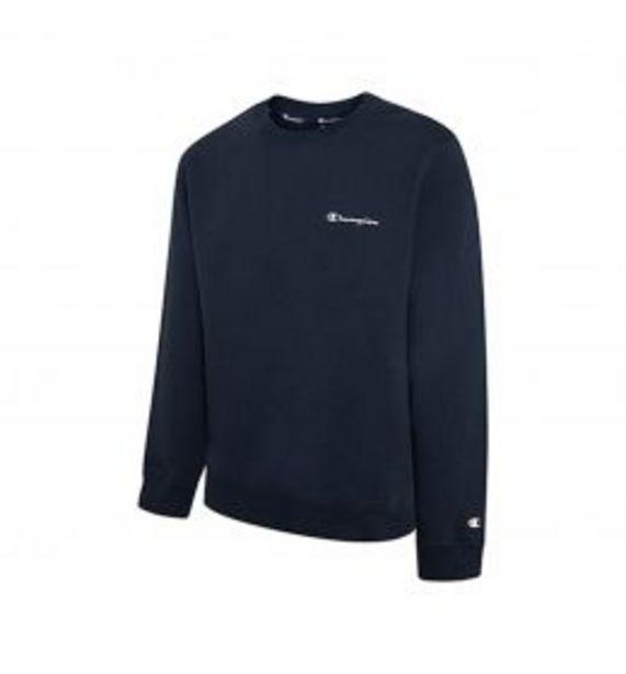 Oferta de Champion Crewneck Sweatshirt por 39,99€