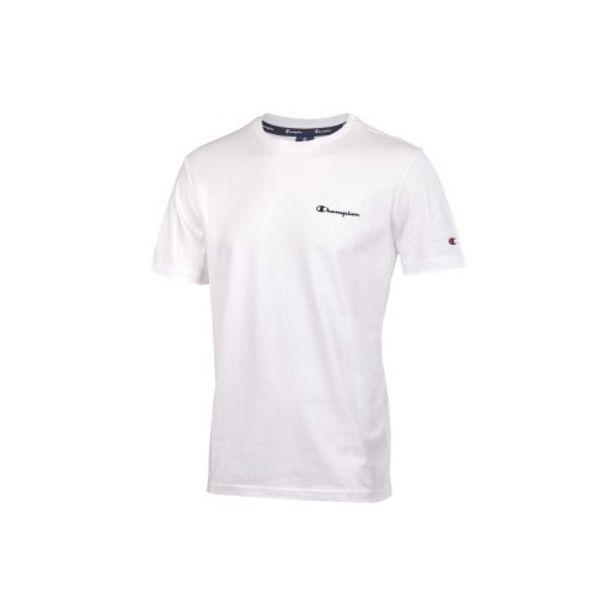 Oferta de Crewneck t-shirt por 13,93€