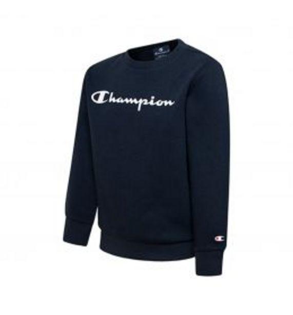 Oferta de Champion Crewneck Sweatshirt por 19,99€