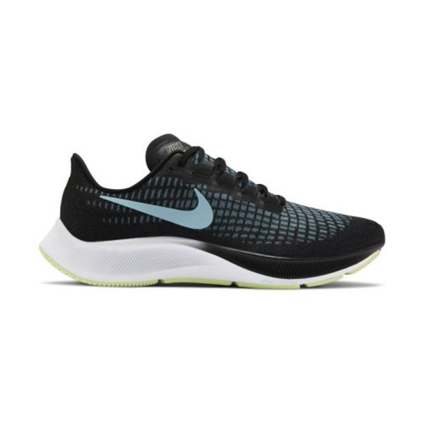 Oferta de Nike air zoom pegasus 37 women's ru por 95,99€