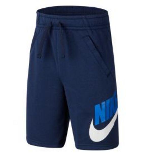Oferta de Nike Sportswear Club Fleece por 17,99€