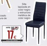 Oferta de Sillas por 17€